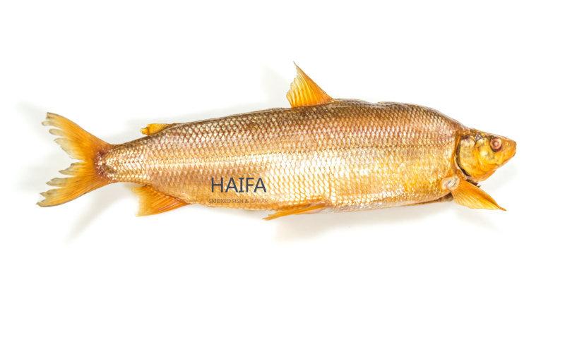 White fish Cold