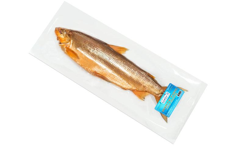 White fish cold v/p