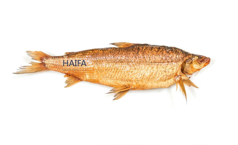 White fish hot