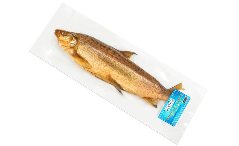 White fish hot v/p