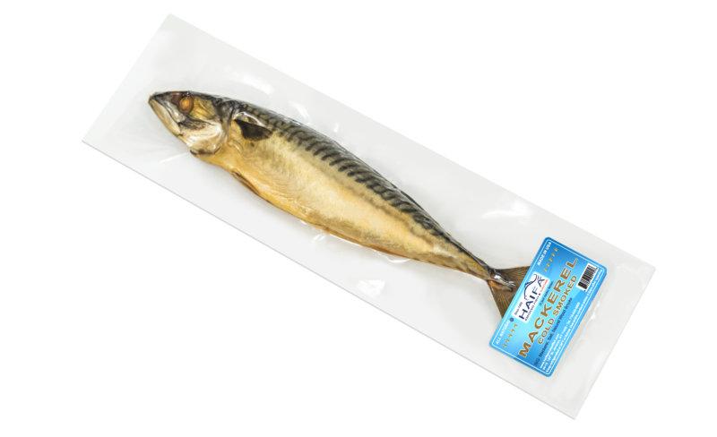 Mackerel cold v/p